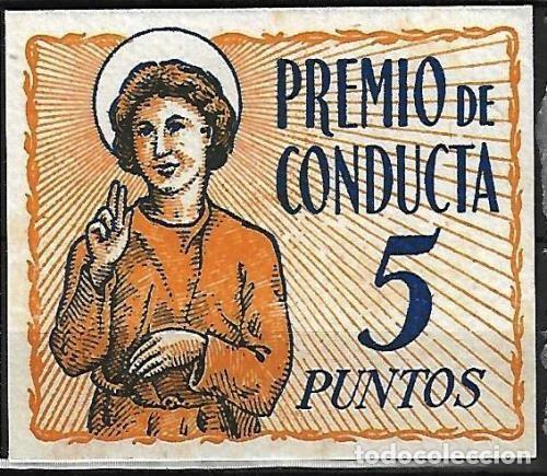 VIÑETA Nº 46 NUEVA (Sellos - España - Guerra Civil - Viñetas - Nuevos)