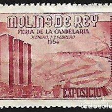 Francobolli: VIÑETA Nº 120 NUEVA. Lote 197891065