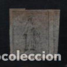Sellos: SAGRADO CORAZON, MIDE: 20 X 17 MM, VER FOTO. Lote 198382251