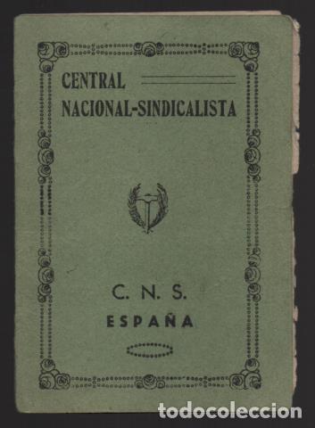 Sellos: CIUDAD REAL - LUCIANA- CARNET- C. N. S. - 2 CUOTAS 1,50 PTAS- CASTAÑO- VER FOTOS - Foto 4 - 201920453