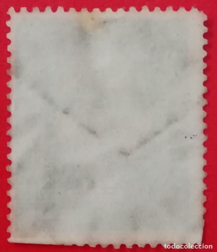 Sellos: SELLO CONGRESO NACIONAL DE LA SOLIDARIDAD 1938 TOM MOONEY, 10 CTS - Foto 2 - 203548720