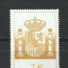 Francobolli: 494C-SELLO FISCAL ESIFIL ALEMANY Nº 781,NUEVO** 8,00€ MNH AÑO 2002.SPAIN REVENUE FISCAUX STEMPELMARK. Lote 205268751