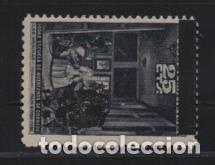 Sellos: HOGAR ESCUELA HUERFANOS, 10 CTS--CALCADO- VER FOTO - Foto 2 - 206203426