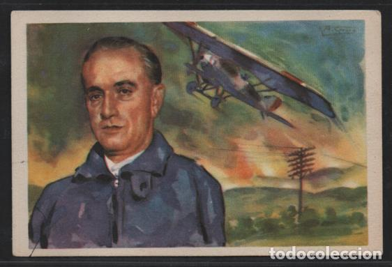 POSTAL- CRUZ ROJA EDI EXCLUSIVA SERIE A Nº 2,- VER FOTOS (Sellos - España - Guerra Civil - Locales - Cartas)
