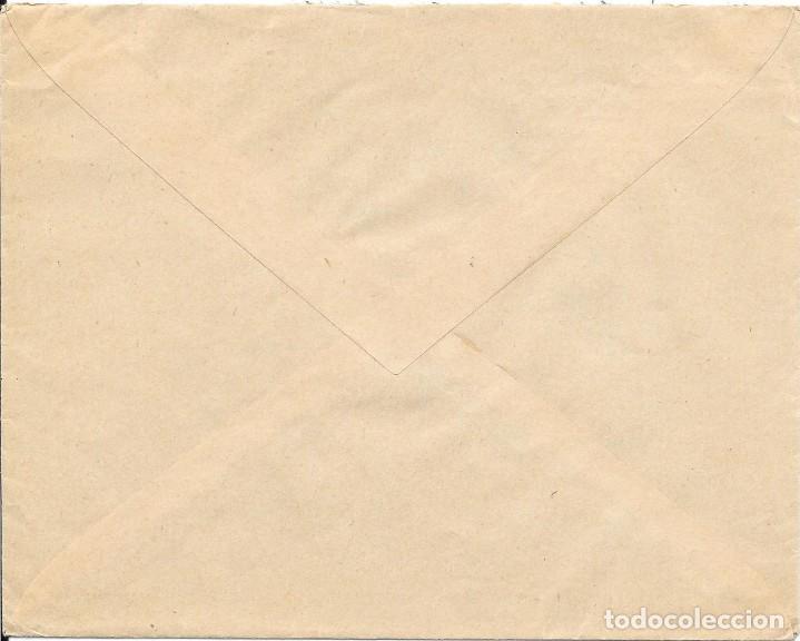 Sellos: EDIFIL 823 + CRUZADA CONTRA EL FRIO. DE BURGOS A SAN SEBASTIAN. 1937 - Foto 2 - 210471891