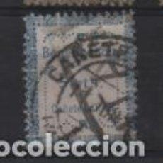 Sellos: CAÑETE LA REAL- 5 CTS- BENEFICENCIA- VER FOTO. Lote 211727694