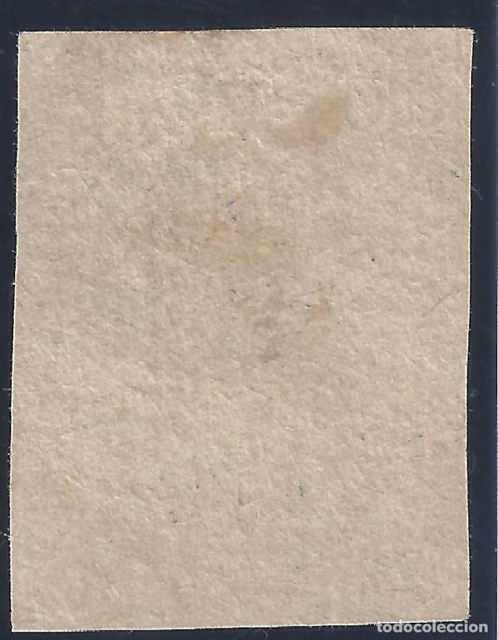 Sellos: SEMANA PRO HOSPITALES DE SANGRE. VALENCIA. 10 CTS. MUY DIFÍCIL DE ENCONTRAR. LUJO. MNG. - Foto 2 - 194909878