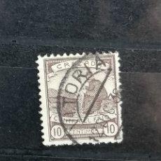 Sellos: ESPAÑA GUERRA CIVIL VITÒRIA 1938 CRUZADA CONTRA EL FRÍO. Lote 217162498