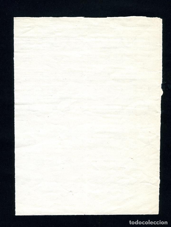 Sellos: PLIEGO FISCALES 10 CTS - SIN DENTAR - SIN Nº - COLEGIO DE HUÉRFANOS DEL CUERPO DE TELÉGRAFO REF1113 - Foto 4 - 218421756