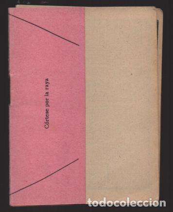 Sellos: VALENCIA-- CARNET DE U.G.T. -- SIN CUOTAS-- VER FOTOS - Foto 4 - 220691785