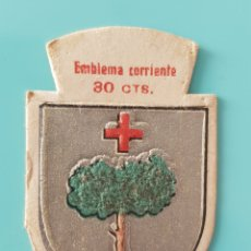 Selos: EMBLEMA CORRIENTE AUXILIO SOCIAL. SERIE C N⁰14. GARCI-GIMENEZ. Lote 233144975
