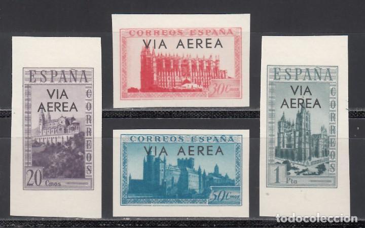 CANARIAS, 1938 EDIFIL Nº SH 62 /**/, SIN FIJASELLOS (Sellos - España - Guerra Civil - Locales - Nuevos)