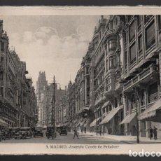 Sellos: POSTAL DE MATARO A BARCELONA,- REG.ARTILLERIA, VER FOTOS. Lote 239556745