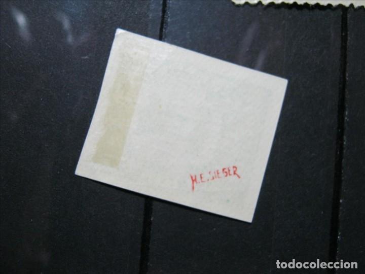 Sellos: PONTEVEDRA EMISIONES LOCALES PATRIÓTICAS LOTE MH* MARQUILLADOS EXCELENTE CALIDAD!!! - Foto 3 - 254079525