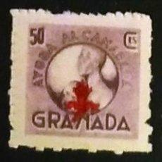 Sellos: ESPAÑA. GUERRA CIVIL. Lote 264970564