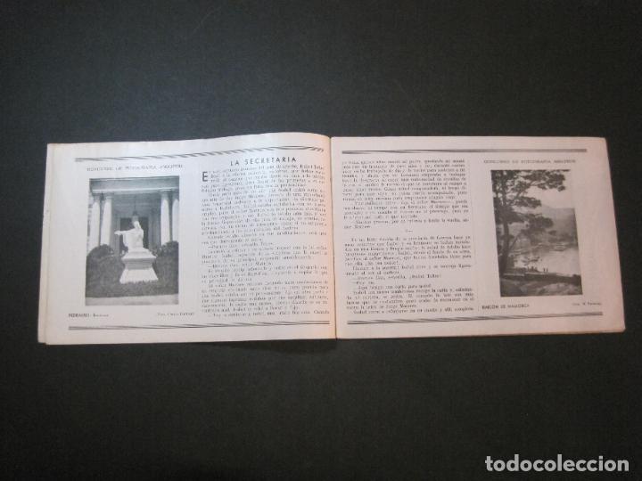 Sellos: CARNET SELLOS JOYA-ALBUMES DEL 1 AL 6 COMPLETOS CON SUS SELLOS-VER FOTOS-(K-3064) - Foto 28 - 267259294