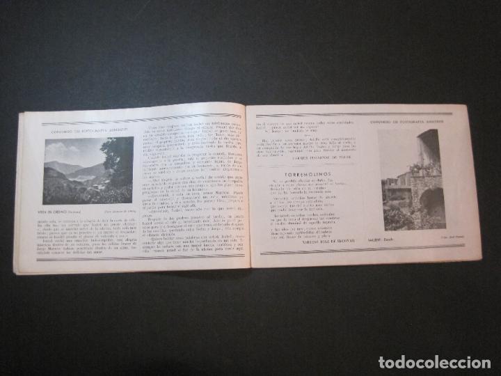 Sellos: CARNET SELLOS JOYA-ALBUMES DEL 1 AL 6 COMPLETOS CON SUS SELLOS-VER FOTOS-(K-3064) - Foto 29 - 267259294