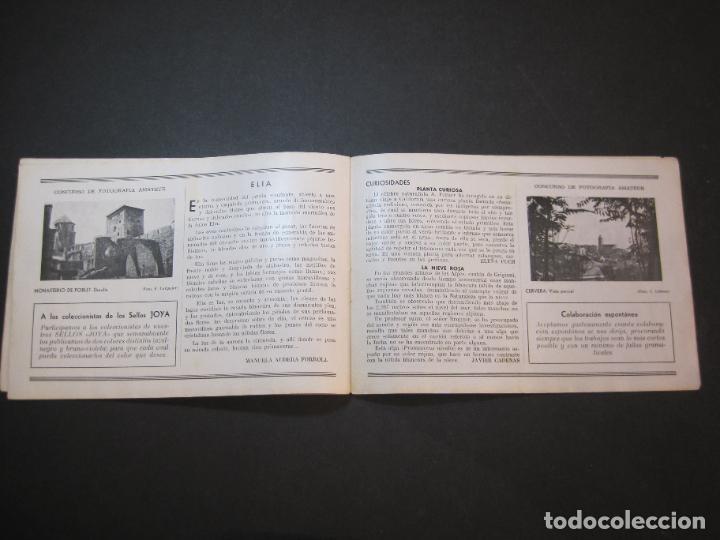 Sellos: CARNET SELLOS JOYA-ALBUMES DEL 1 AL 6 COMPLETOS CON SUS SELLOS-VER FOTOS-(K-3064) - Foto 44 - 267259294