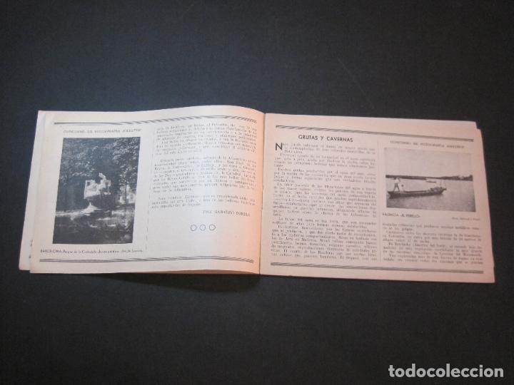 Sellos: CARNET SELLOS JOYA-ALBUMES DEL 1 AL 6 COMPLETOS CON SUS SELLOS-VER FOTOS-(K-3064) - Foto 49 - 267259294