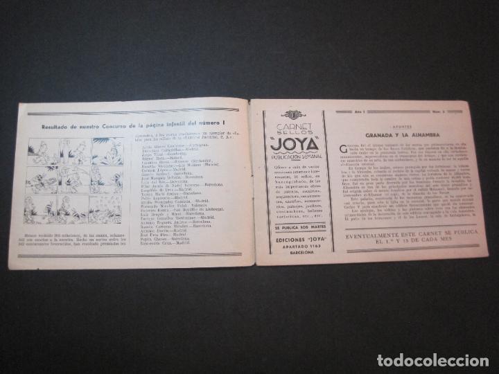 Sellos: CARNET SELLOS JOYA-ALBUMES DEL 1 AL 6 COMPLETOS CON SUS SELLOS-VER FOTOS-(K-3064) - Foto 51 - 267259294