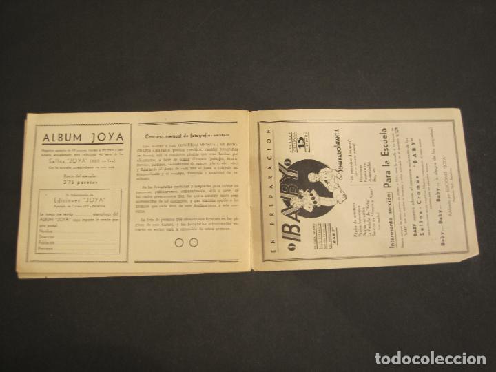 Sellos: CARNET SELLOS JOYA-ALBUMES DEL 1 AL 6 COMPLETOS CON SUS SELLOS-VER FOTOS-(K-3064) - Foto 57 - 267259294