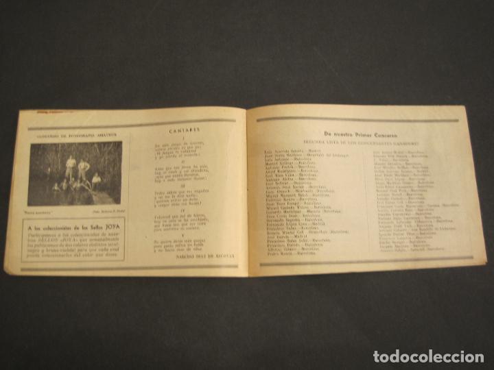 Sellos: CARNET SELLOS JOYA-ALBUMES DEL 1 AL 6 COMPLETOS CON SUS SELLOS-VER FOTOS-(K-3064) - Foto 66 - 267259294