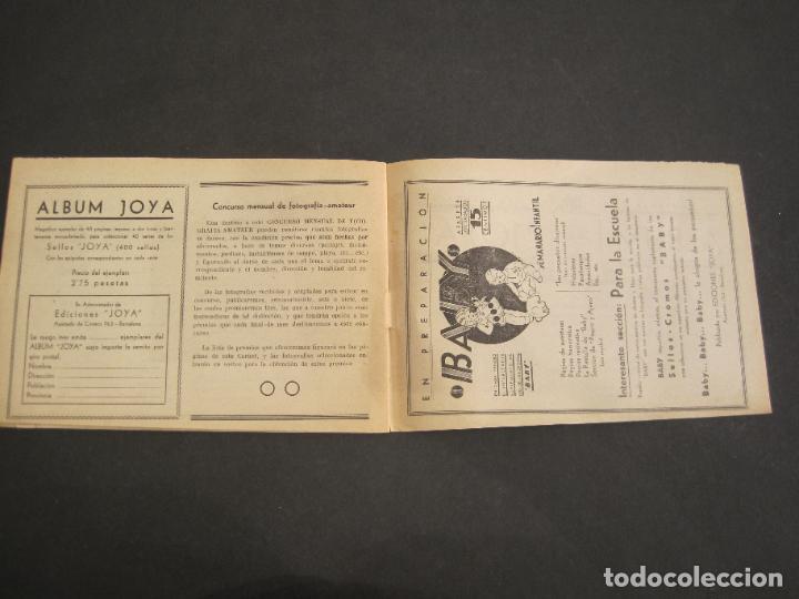 Sellos: CARNET SELLOS JOYA-ALBUMES DEL 1 AL 6 COMPLETOS CON SUS SELLOS-VER FOTOS-(K-3064) - Foto 67 - 267259294