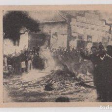 Sellos: 1936 TARJETA POSTAL HISTÓRICA MARZO REVOLUCIÓN DEL FRENTE POPULAR. Lote 271882113