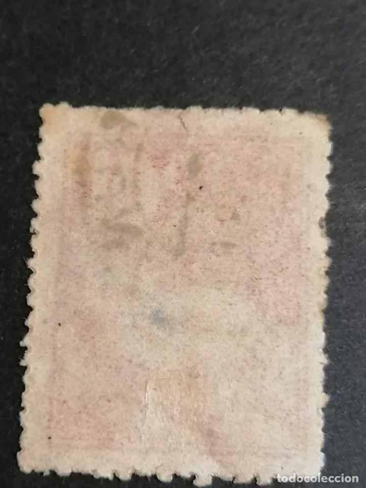 Sellos: España Guerra Civil sellos Viñeta Coruña matasellos Coruña usado - Foto 3 - 275865028