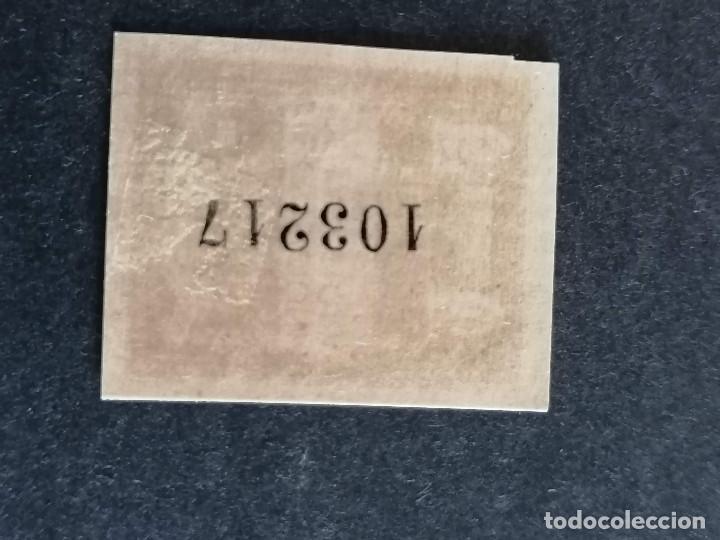 Sellos: España Barcelona sellos Guerra Civil Republica Edifil 6 año 1931 nuevo *** SIN DENTAR MUY ESCASO - Foto 3 - 283016478