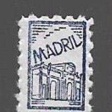Sellos: MADRID,-. UNION REPUBLICANA,-??? VER FOTO. Lote 287081088