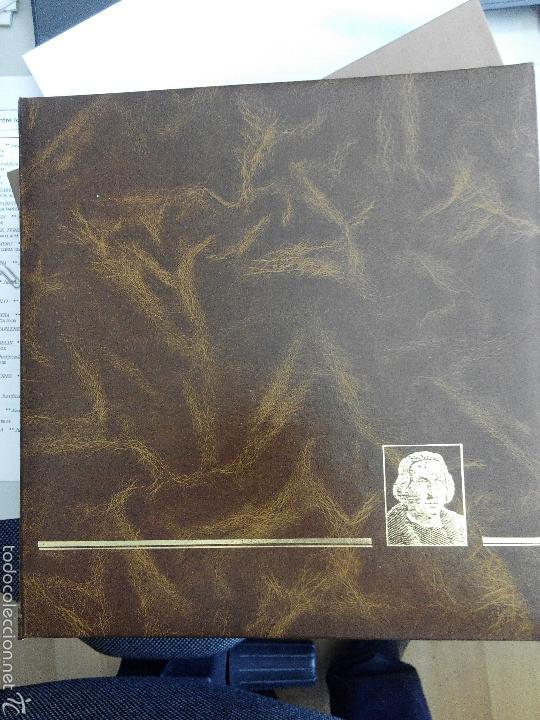 Sellos: Sellos colección V Centenario Desc de America.1492-1992 - Foto 2 - 55775632