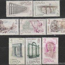 Sellos - EDIFIL Nº 2184/91, ROMA-HISPANIA, NUEVO *** (SERIE COMPLETA) - 57525709