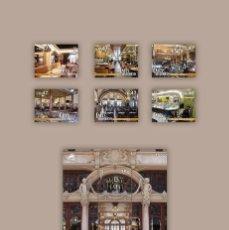 Sellos: PORTUGAL ** & CAFÉS HISTÓRICOS, I GRUPO 2017 (766). Lote 100670303