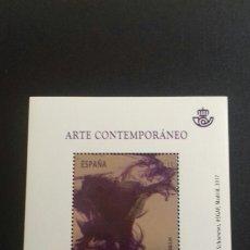 Sellos: ALBERTO SCHOMMER/ARTE CONTEMPORANEO/EDIFIL 049173. Lote 143744074