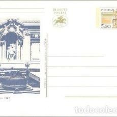 Sellos: PORTUGAL ** & INTERO, 25 DE ABRIL, VI ANIVERSARIO 1980 (13688). Lote 147405938