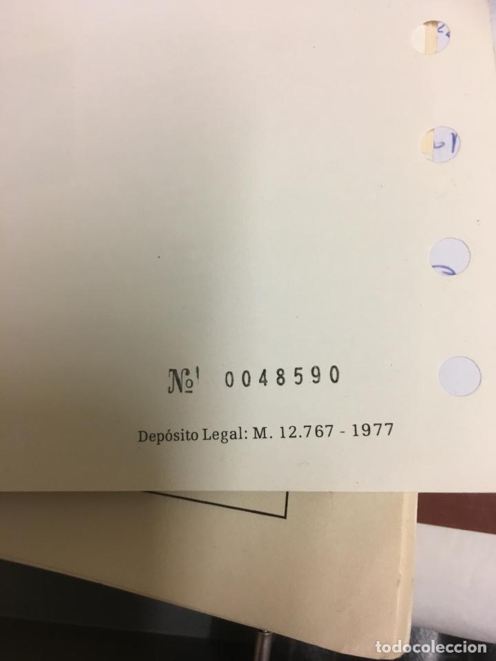 Sellos: 2 sellos hoja EDIFIL Europa 79 historia del correo - Foto 6 - 159706941