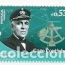 Sellos: PORTUGAL ** & HISTÓRIA Y CULTURA PORTUGUESA, GAGO COUTINHO, GEOGRAFO 2019 (6788). Lote 164311902