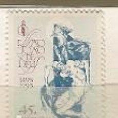 Sellos: PORTUGAL ** & CENTENARIO DEL NACIMIENTO DE S. JOÃO DE DEUS 1995 (2270). Lote 195191495