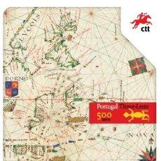 Sellos: PORTUGAL ** & PGSB TIMOR ORIENTAL, 500 AÑOS DE HISTORIA 2015 (6688). Lote 211473602