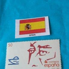 Sellos: ESPAÑA CONQUISTADORES 1. Lote 213019503
