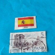 Sellos: ESPAÑA ROMA+HISPANIA E. Lote 213157476