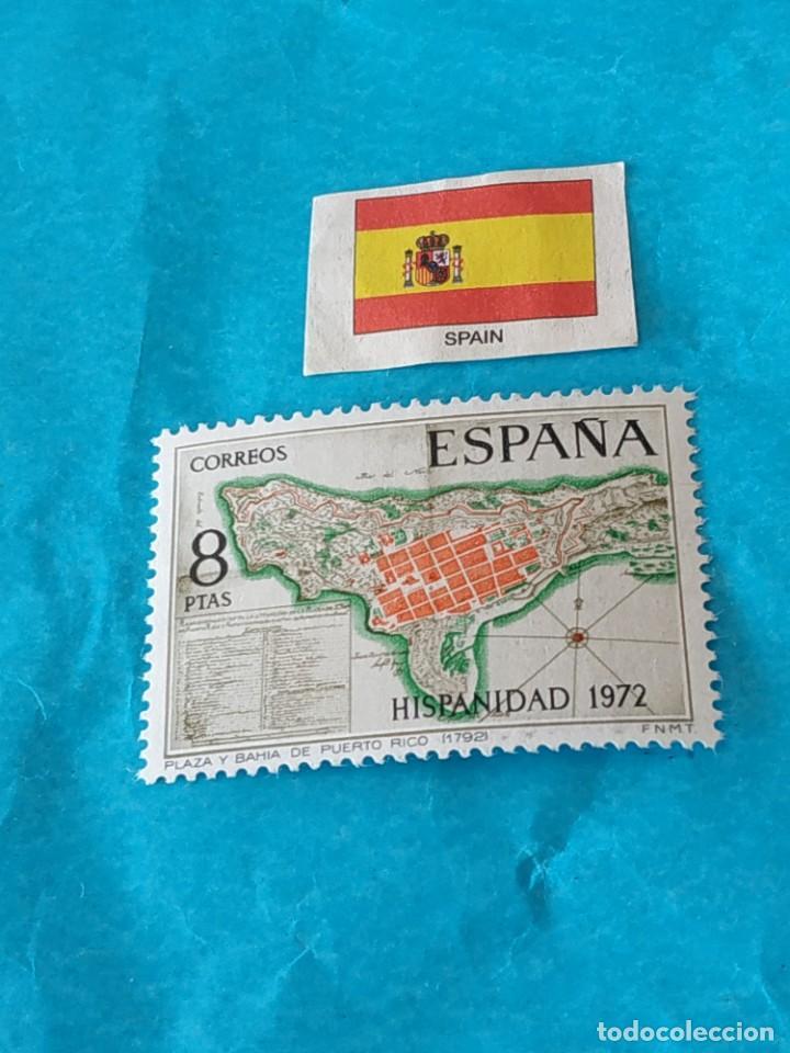 ESPAÑA HISTORIA L (Sellos - Temáticas - Historia)
