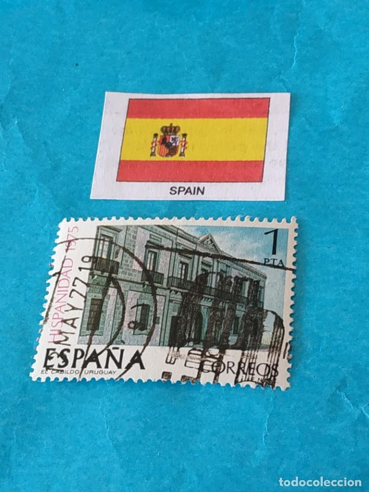 ESPAÑA HISTORIA M (Sellos - Temáticas - Historia)