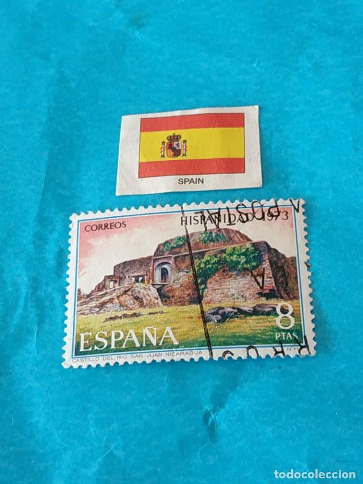 ESPAÑA HISTORIA N (Sellos - Temáticas - Historia)