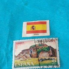 Sellos: ESPAÑA HISTORIA N. Lote 213372455