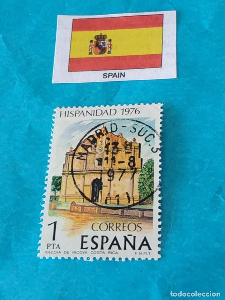 ESPAÑA HISTORIA P (Sellos - Temáticas - Historia)