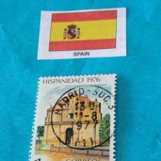 Sellos: ESPAÑA HISTORIA P. Lote 213372538