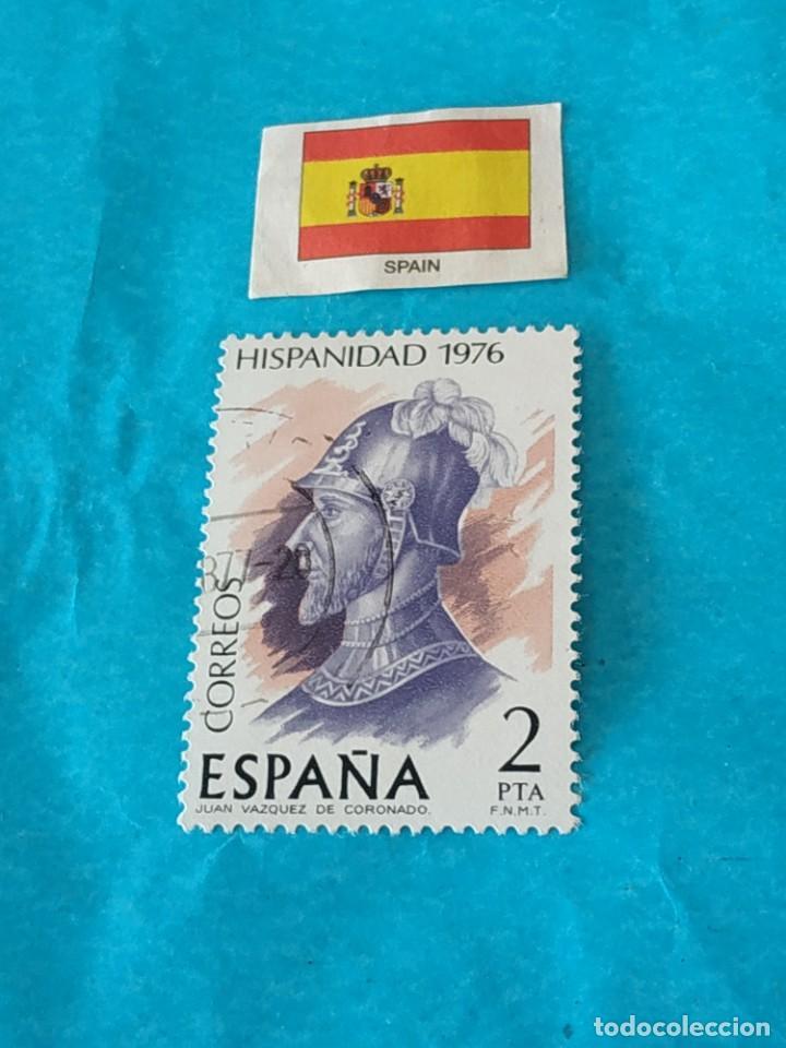 ESPAÑA HISTORIA Q (Sellos - Temáticas - Historia)