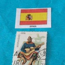 Sellos: ESPAÑA HISTORIA R. Lote 213372581